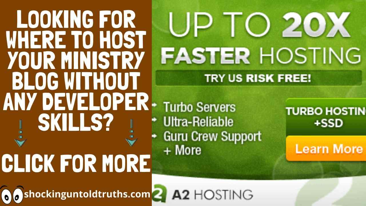 👉20X Faster A2 Hosting Turbo Boost WordPress Review