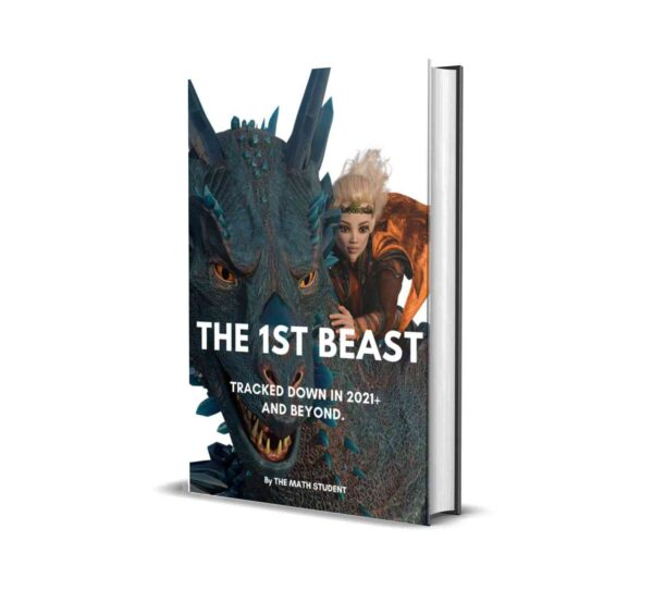 The 1st Beast Tracked Down In 2021+ And Beyond