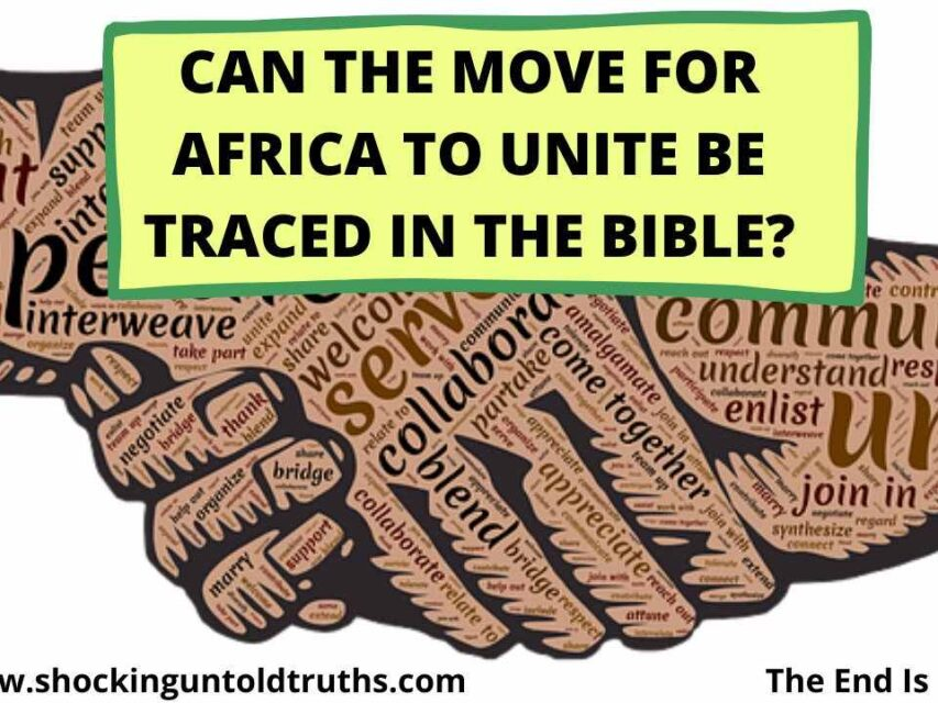 Israel-Africa Continues With Plans To Unite.😲😲[PU.EP2].